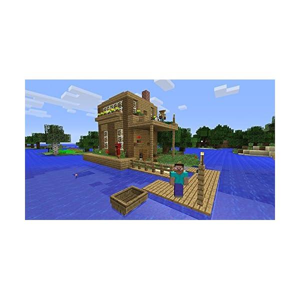 Minecraft (PC/Mac 版)の紹介画像3