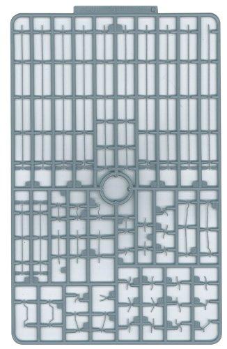 1/350 アイアンクラッド ディテールアップパーツ 巡洋艦用 舷外電路セット