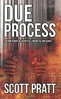Due Process (Joe Dillard Series) (Volume 9) [並行輸入品]