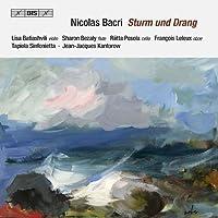 Symphony No. 4 Classique Stur by NICOLAS BACRI (2009-10-27)