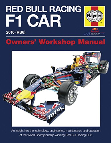 Red Bull Racing F 1 Car: An In...