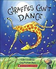 Giraffes Can't D