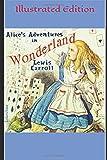 Alice's Adventures in Wonderland - Illustrated Edition