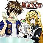 【BLACK CAT】RADIO BLACK CAT ラジオCD vol.2 トレイン&イヴのラップバトル編