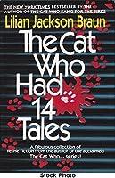 The Cat Who Had 14 Tales [並行輸入品]