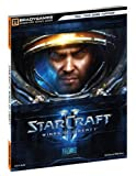 StarCraft II Signature Series Guide (Brady Games)