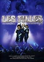 Les Filles【DVD】 [並行輸入品]