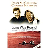 Long Way Round, the [DVD]