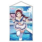 ラブライブ!サンシャイン!! 桜内梨子 B1タペストリーシリーズ Ver.水着 約縦103cm×横74.0cm