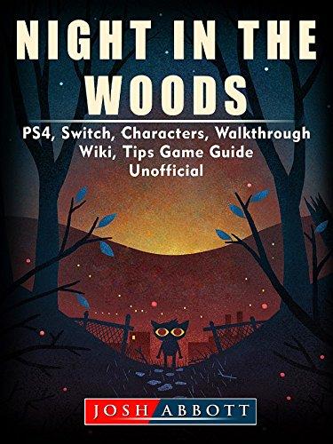 Amazon | Night in the Woods, P...