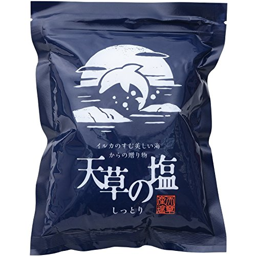 天草の塩 しっとり(500g)