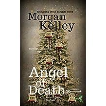 Angel of Death (An FBI Romance Thriller Book 27)