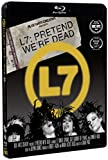 L7:プリテンド・ウィ・アー・デッド[Blu-ray/ブルーレイ]
