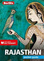 Berlitz Pocket Guide Rajasthan (Travel Guide with Dictionary) (Berlitz Pocket Guides)