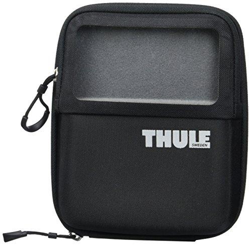 THULE PACK N PEDAL(スーリー パックンペダル) バッグ ウォレット  ブラック 013507
