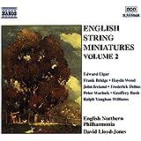 English String Miniatures 2