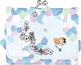 Petit fleur Fairy Tale(プチフルール フェアリーテイル) ミニ財布 アリス