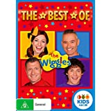 The Wiggles: Best of Wiggles