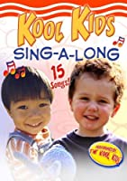 Kool Kids Sing a Long [DVD] [Import]