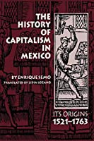 The History of Capitalism in Mexico: Its Origins, 1521-1763 (Translations from Latin America)