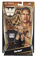 WWE Legends # 03 The Rock