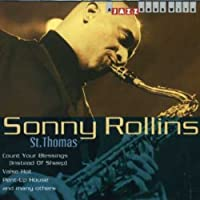 St. Thomas by SONNY ROLLINS (2007-12-15)
