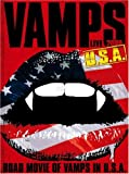 VAMPS LIVE 2009 U.S.A.