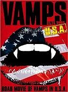 VAMPS LIVE 2009 U.S.A.【初回限定生産盤:デジパック仕様】 [DVD](在庫あり。)