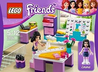 LEGO レゴ フレンズ  デザインスタジオ 3936