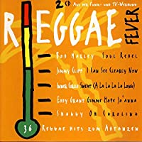 Jimmy Cliff, Bob Marley & The Wailers, Peter Tosh, Inner Circle, Eddy Grant..
