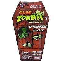 s.l.u.g. Zombies Rip Tombstone 12 - Pack # 4 by Jakks [並行輸入品]