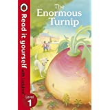 Read It Yourself the Enormous Turnip