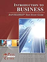 Introduction to Business DANTES/DSST Test Study Guide