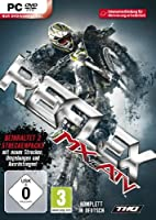 MX vs. ATV Reflex Beinhaltet 2 Streckenpacks für PC