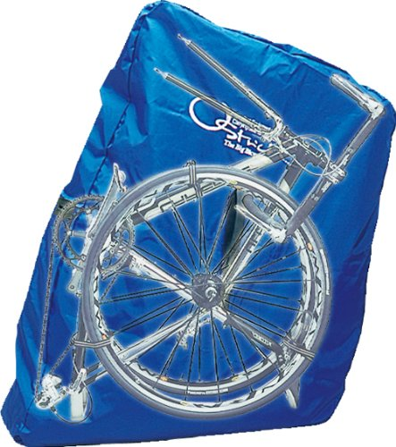 OSTRICH(オーストリッチ) 輪行袋 [ロード220] ロイヤルブルー