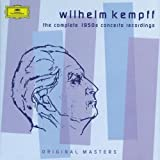 Wilhelm Kempff the Complete 1950's Concerto Recordings