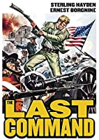 The Last Command [DVD]