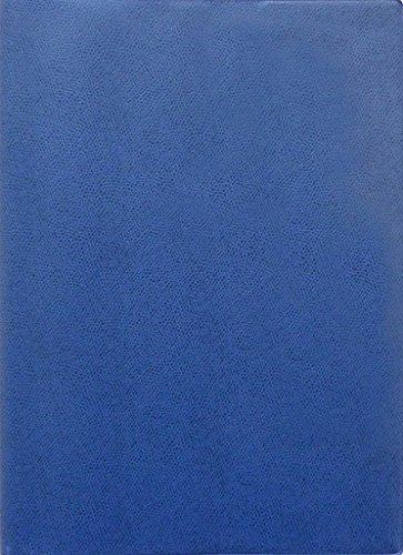クオバディス プレノート アンパラ 2018年 手帳 ウィークリー ブルー qv02401bl