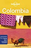 Lonely Planet Colombia (Lonely Planet Travel Guide)
