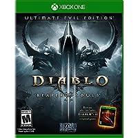 Diablo III: Ultimate Evil Edition (輸入版:北米) - XboxOne