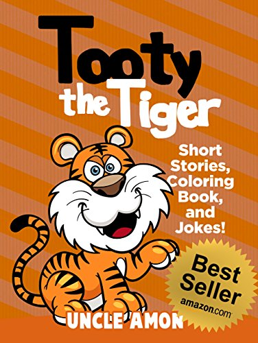 Tooty the Tiger: Sho...