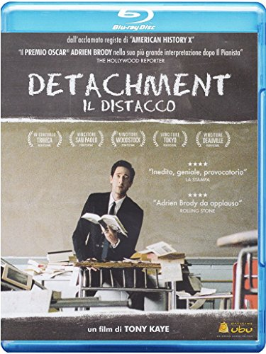 Detachment - Il Distacco [Italian Edition]