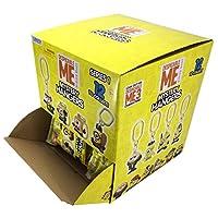 ミニオンズ ミニオン ミステリーハンガー 高さ約5cm BOX
