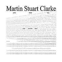 Martin Stuart Clarke (Feat. Peter J Martin Brendan