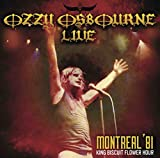 Live Montreal '81 King Biscuit Flower Hour
