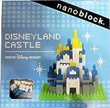 nanoblock ナノブロック 東京ディズニーランド シンデレラ城 [おもちゃ&ホビー]