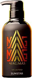 MAGMAS(マグマス) メンズ 亜鉛導入シャンプー エナジーハーブタイプ 400ml