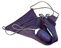 CATSelect ローターポケット付き ショーツ シークレット Tバック 極小 セクシーランジェリー過激 o19 ホワイト F
