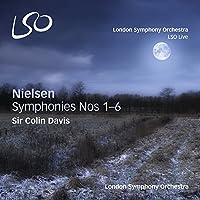 Neilsen: Symphonies 1