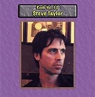 Rock Vol. 10: Steve Taylor【CD】 [並行輸入品]